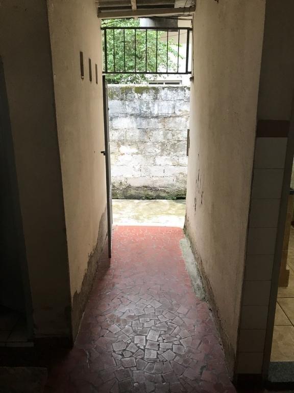 Venda Casa Santos Estuário REO328756 17