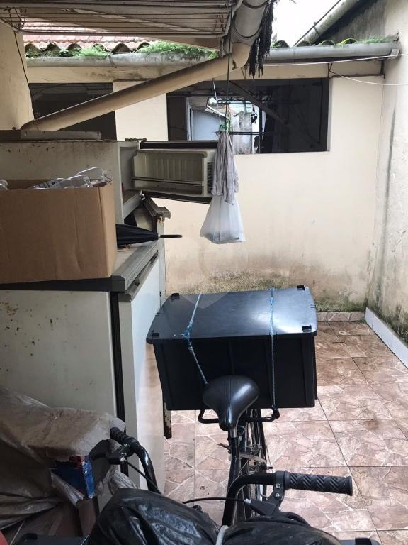 Venda Casa Santos Estuário REO328756 22