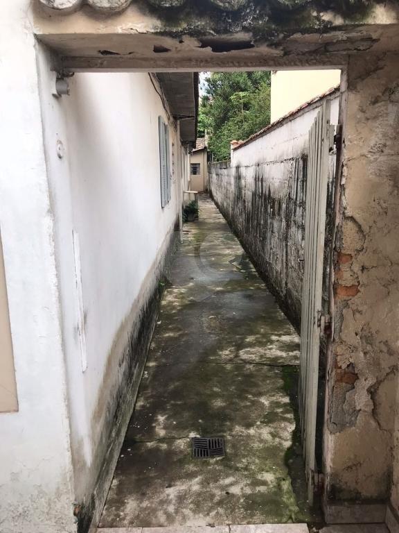 Venda Casa Santos Estuário REO328756 2