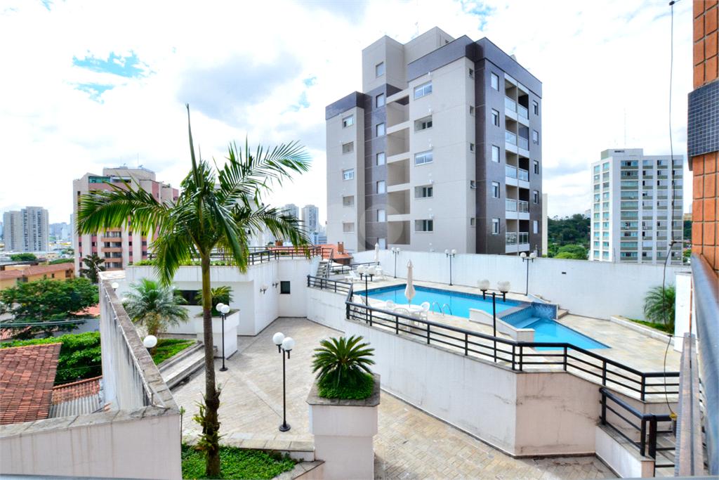 Venda Apartamento São Paulo Vila Monumento REO328937 52