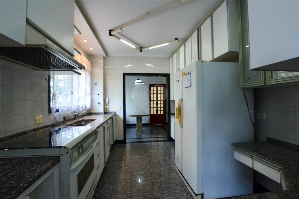 Venda Apartamento São Paulo Vila Monumento REO328937 22