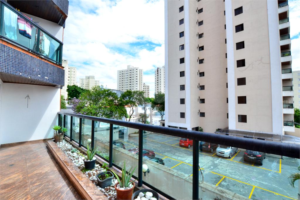 Venda Apartamento São Paulo Vila Monumento REO328937 46