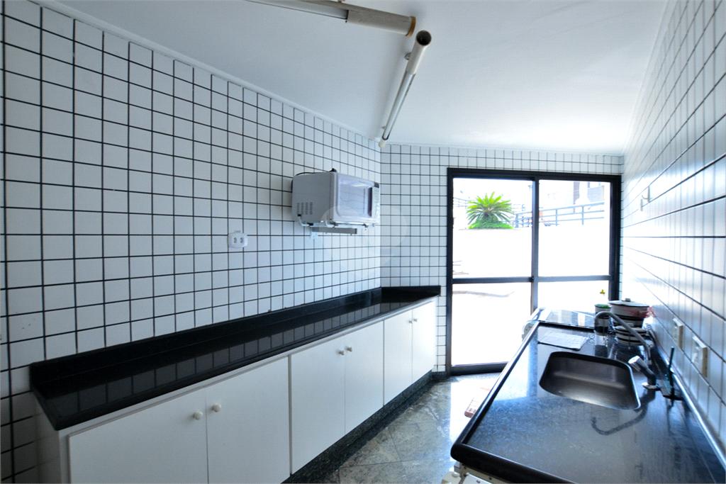 Venda Apartamento São Paulo Vila Monumento REO328937 57