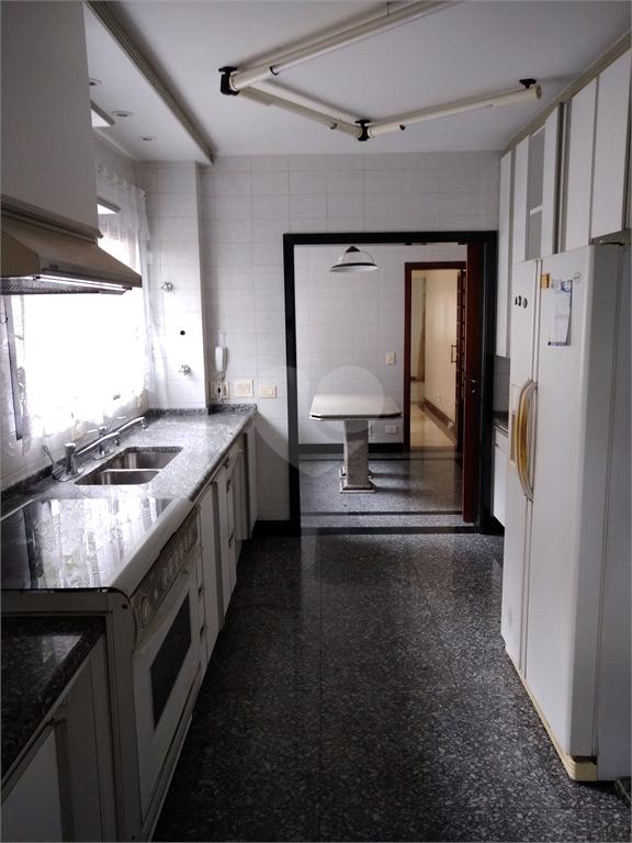 Venda Apartamento São Paulo Vila Monumento REO328937 72