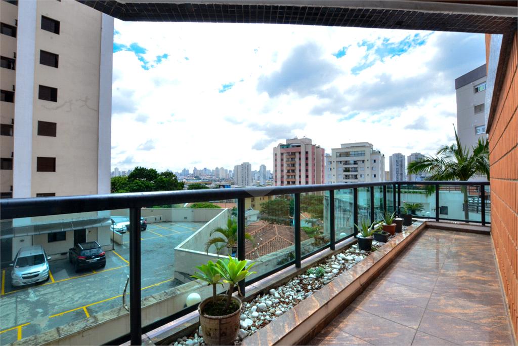 Venda Apartamento São Paulo Vila Monumento REO328937 45