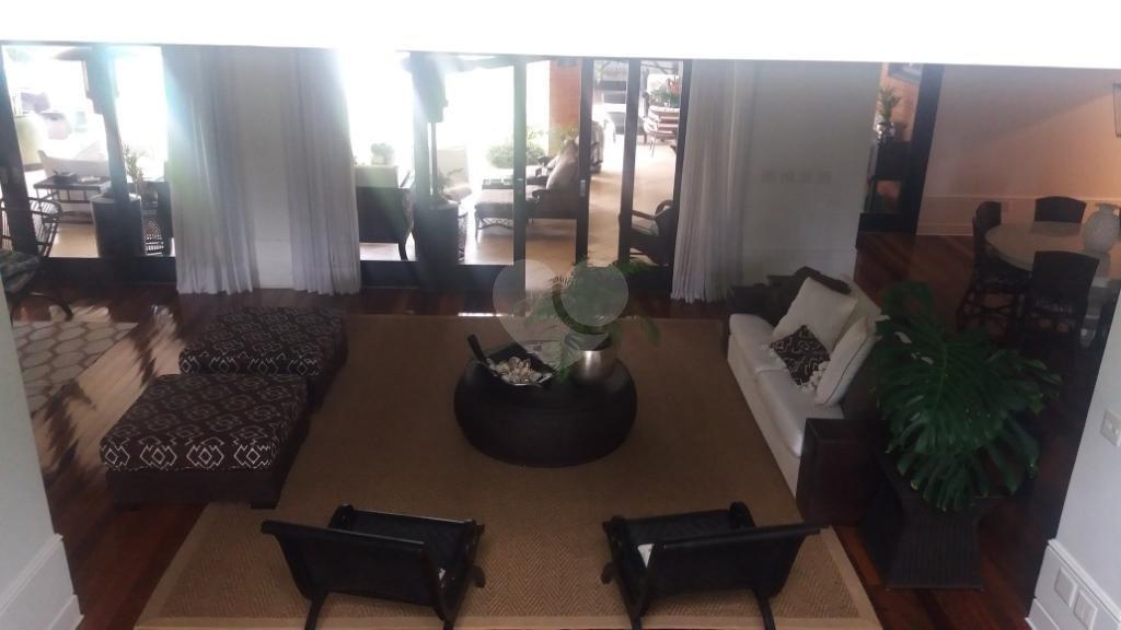 Venda Casa Guarujá Jardim Acapulco REO328951 38
