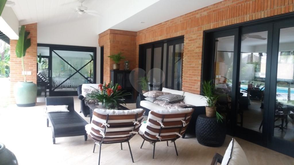 Venda Casa Guarujá Jardim Acapulco REO328951 25