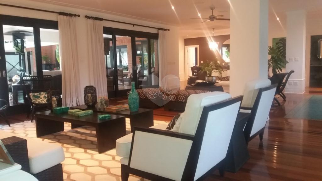 Venda Casa Guarujá Jardim Acapulco REO328951 11
