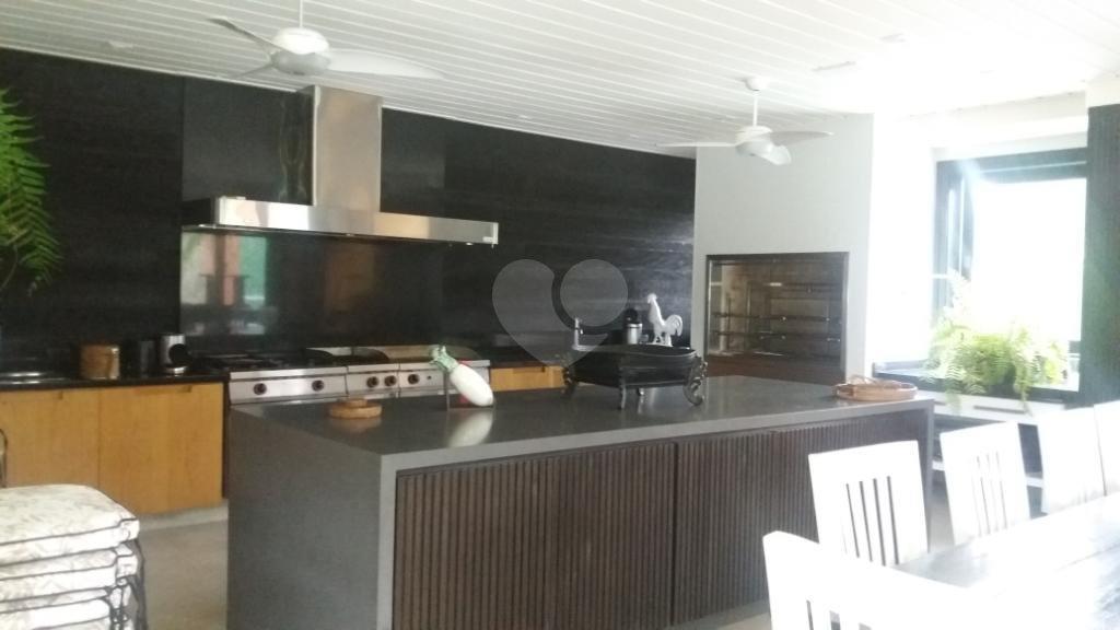 Venda Casa Guarujá Jardim Acapulco REO328951 17