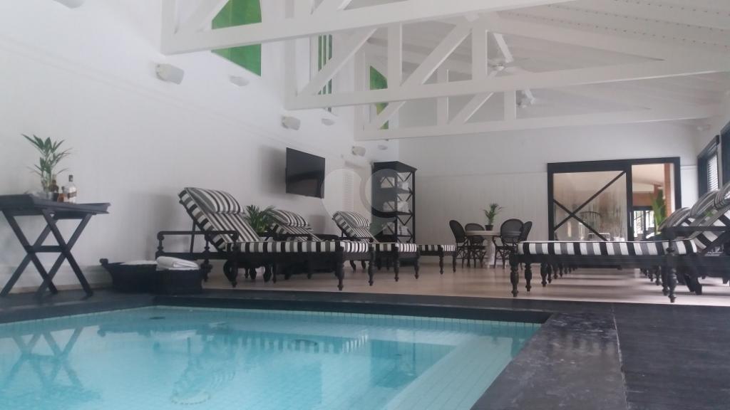 Venda Casa Guarujá Jardim Acapulco REO328951 27