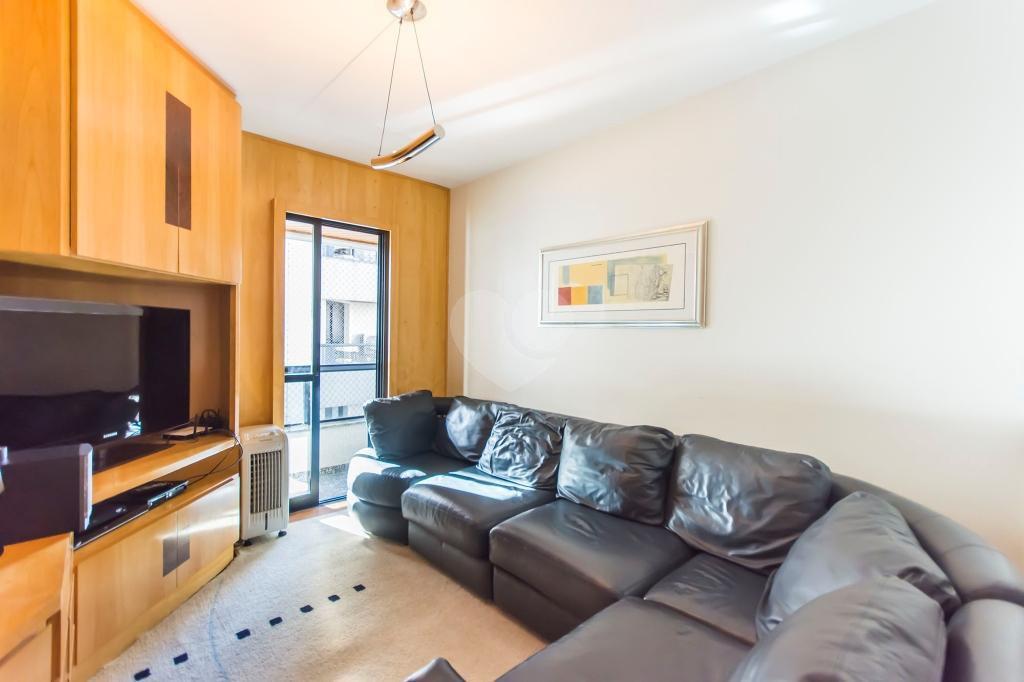 Venda Apartamento São Paulo Perdizes REO328983 4