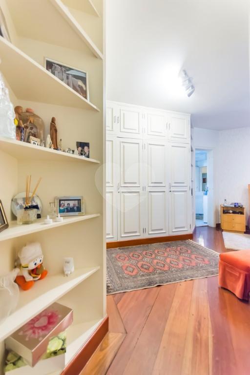 Venda Apartamento São Paulo Perdizes REO328983 10