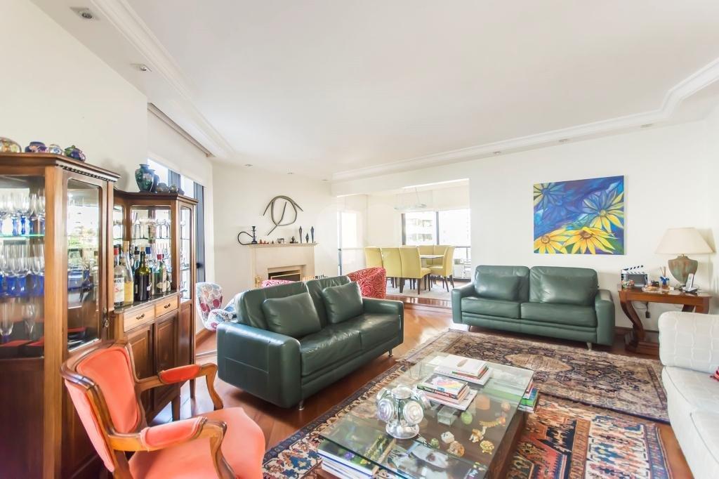 Venda Apartamento São Paulo Perdizes REO328983 2