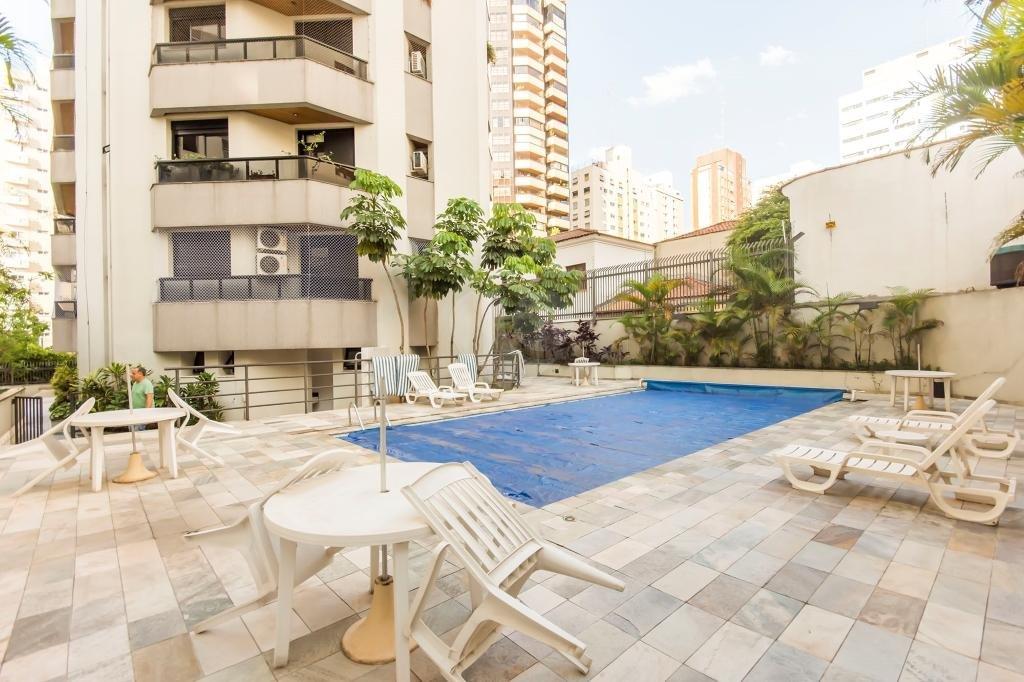 Venda Apartamento São Paulo Perdizes REO328983 24