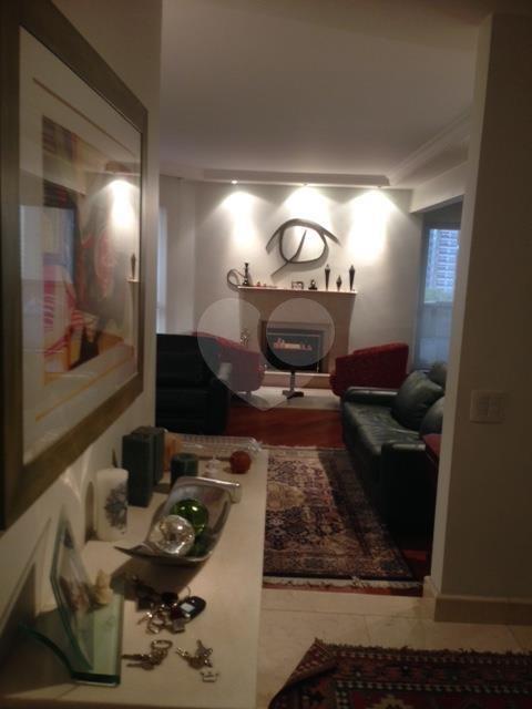 Venda Apartamento São Paulo Perdizes REO328983 12