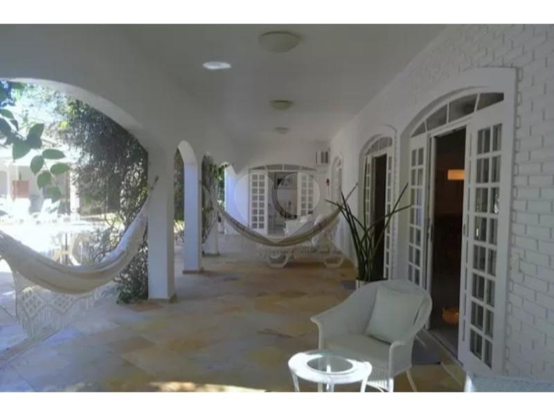 Venda Casa Guarujá Jardim Acapulco REO329004 5