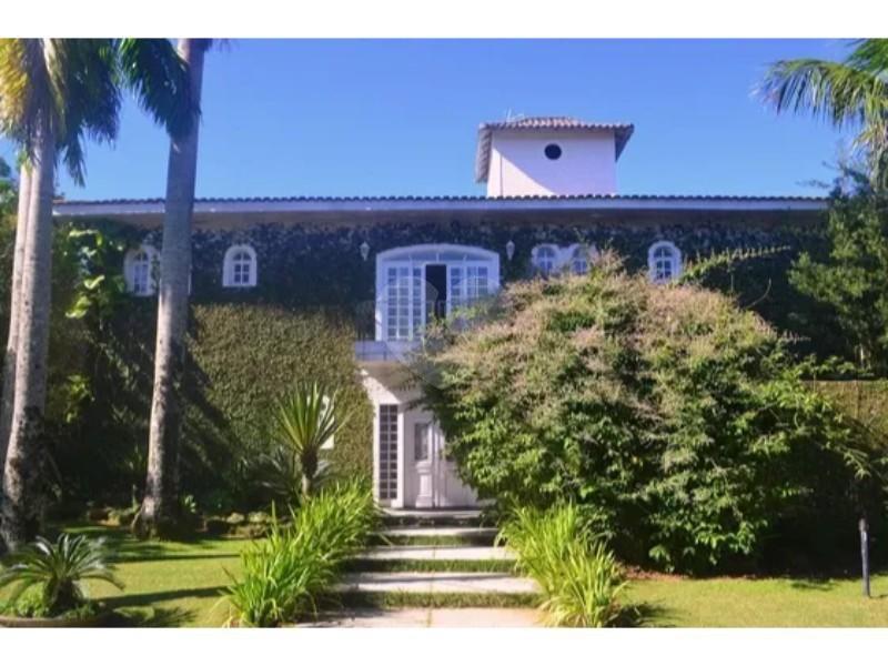 Venda Casa Guarujá Jardim Acapulco REO329004 2