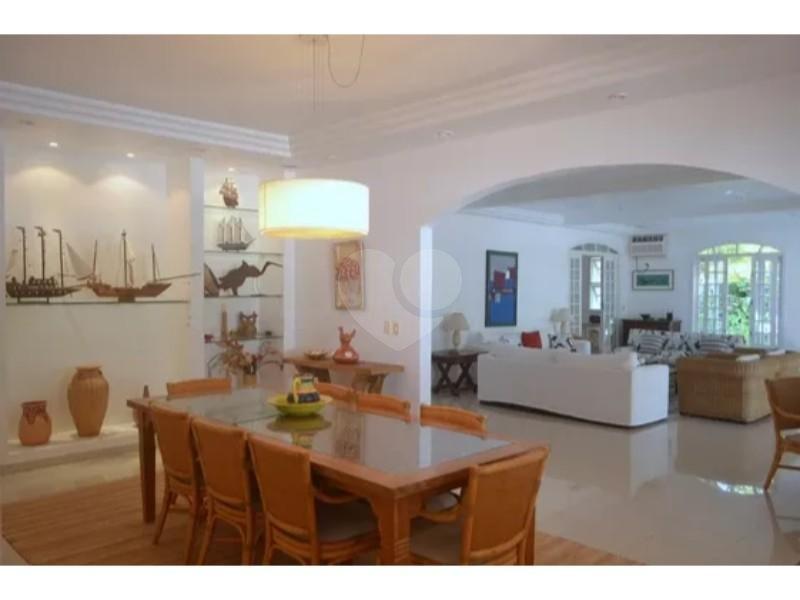 Venda Casa Guarujá Jardim Acapulco REO329004 15
