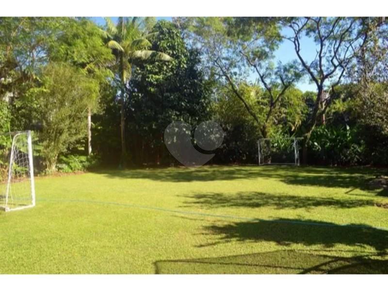 Venda Casa Guarujá Jardim Acapulco REO329004 3