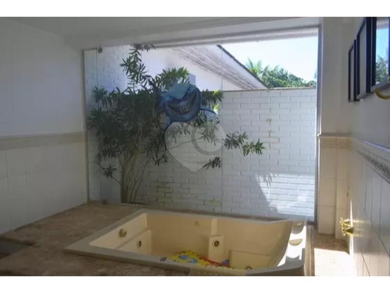 Venda Casa Guarujá Jardim Acapulco REO329004 8