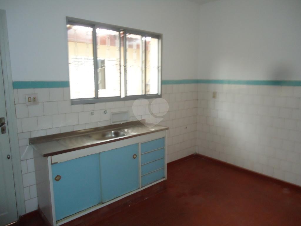 Venda Sobrado São Paulo Cidade Vargas REO329028 5
