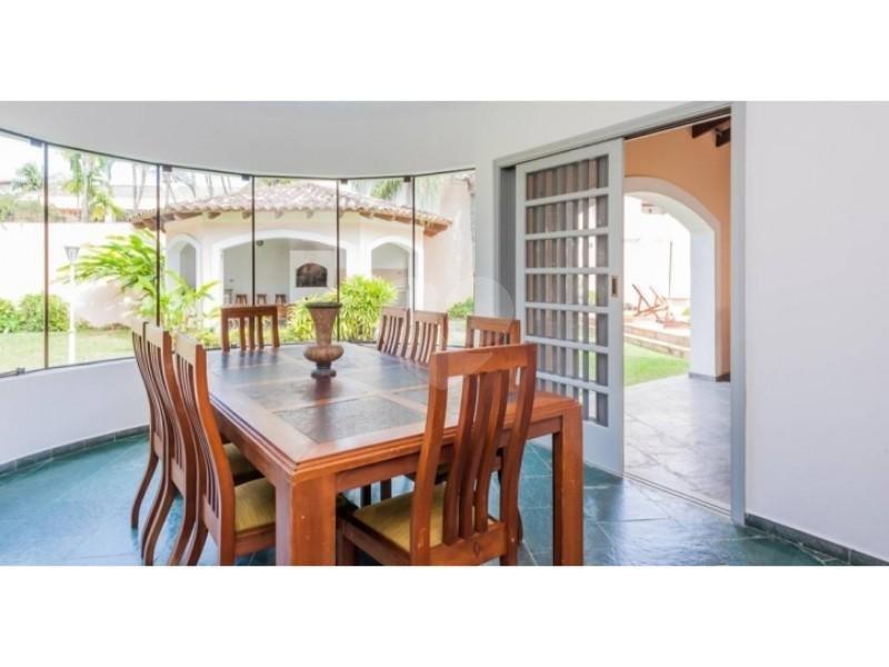 Venda Casa Guarujá Jardim Acapulco REO329090 19
