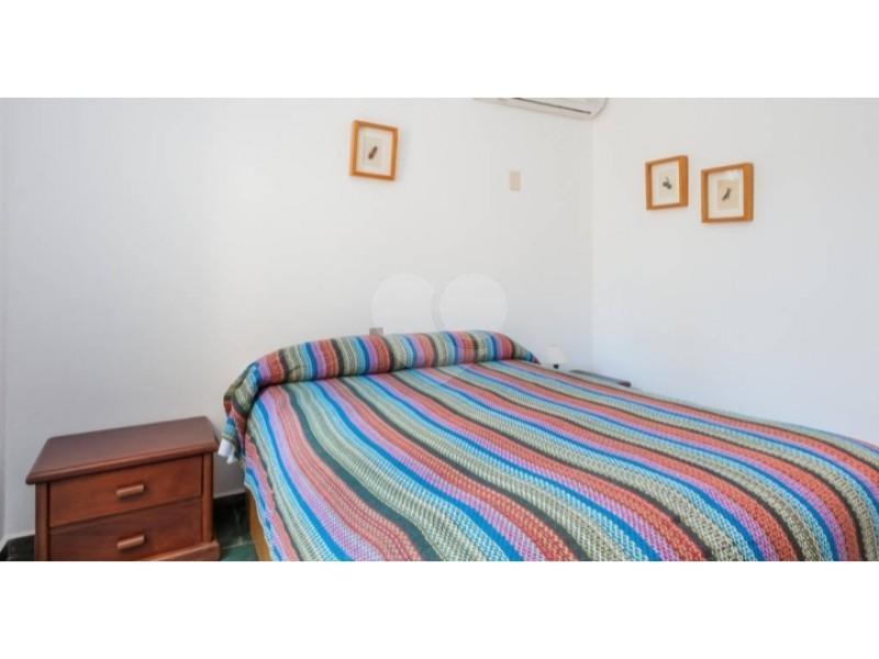 Venda Casa Guarujá Jardim Acapulco REO329090 14