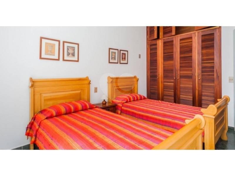 Venda Casa Guarujá Jardim Acapulco REO329090 8