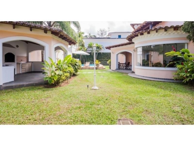 Venda Casa Guarujá Jardim Acapulco REO329090 28