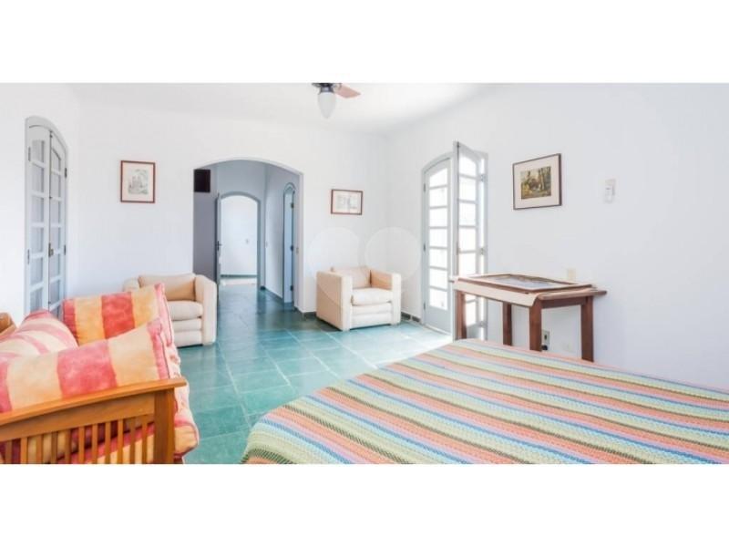 Venda Casa Guarujá Jardim Acapulco REO329090 12