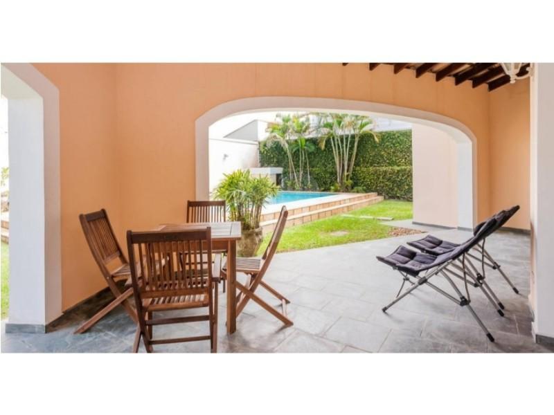 Venda Casa Guarujá Jardim Acapulco REO329090 26