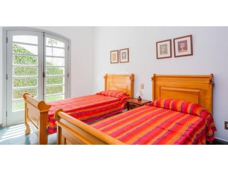 Venda Casa Guarujá Jardim Acapulco REO329090 7