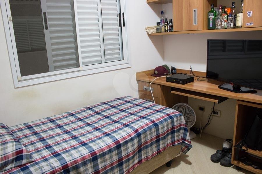 Venda Condomínio São Paulo Santa Teresinha REO329161 15