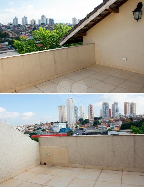 Venda Condomínio São Paulo Santa Teresinha REO329161 3