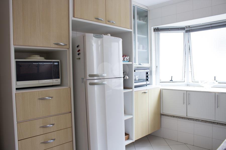 Venda Condomínio São Paulo Santa Teresinha REO329161 5