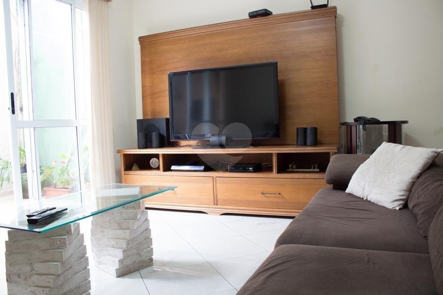 Venda Condomínio São Paulo Santa Teresinha REO329161 19