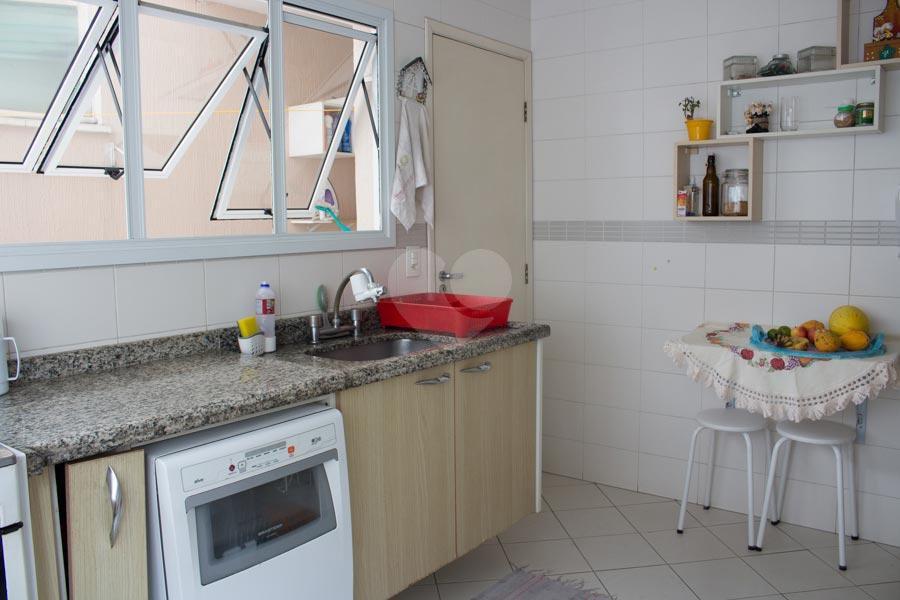 Venda Condomínio São Paulo Santa Teresinha REO329161 4