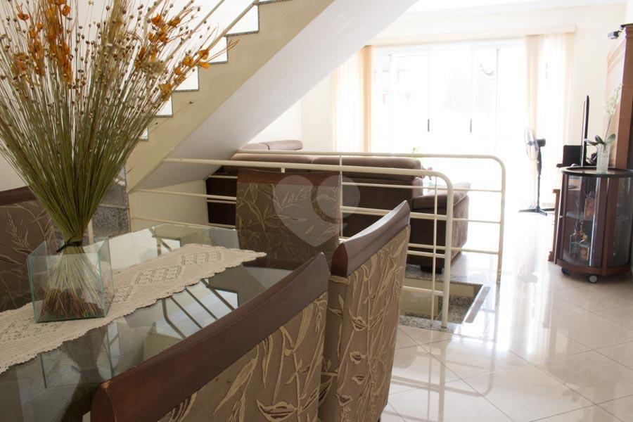 Venda Condomínio São Paulo Santa Teresinha REO329161 21