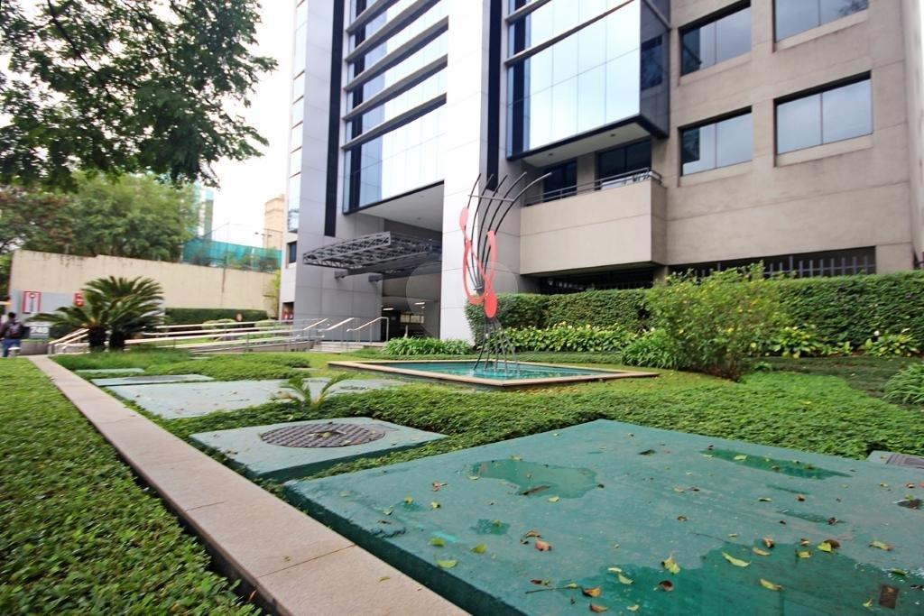 Venda Salas São Paulo Alto De Pinheiros REO329232 2