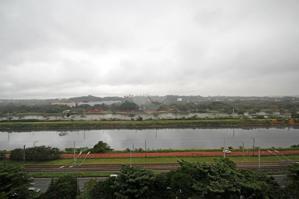 Venda Salas São Paulo Alto De Pinheiros REO329232 13