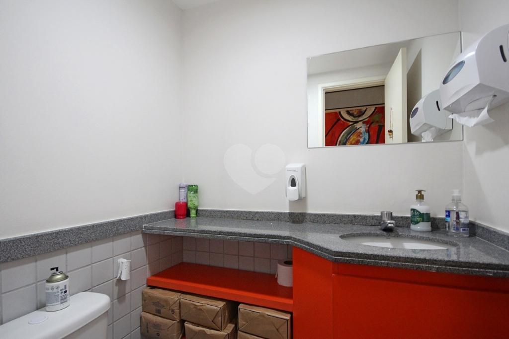 Venda Salas São Paulo Alto De Pinheiros REO329232 22