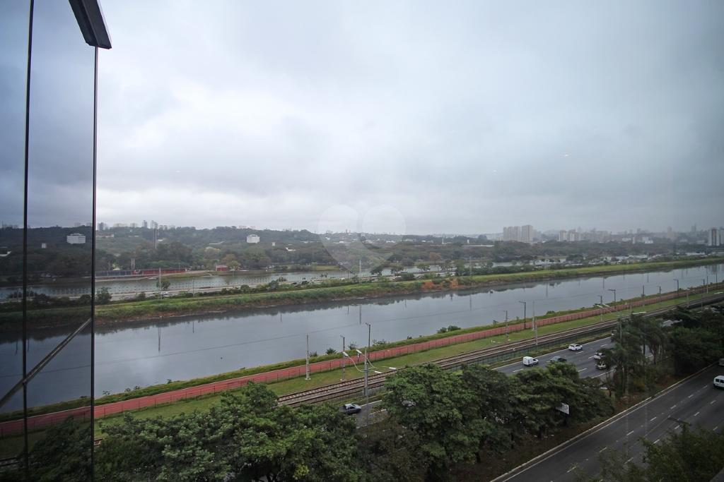 Venda Salas São Paulo Alto De Pinheiros REO329238 12