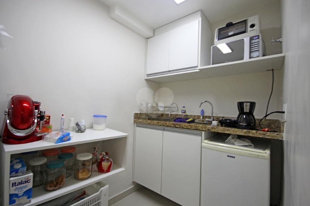 Venda Salas São Paulo Alto De Pinheiros REO329238 18