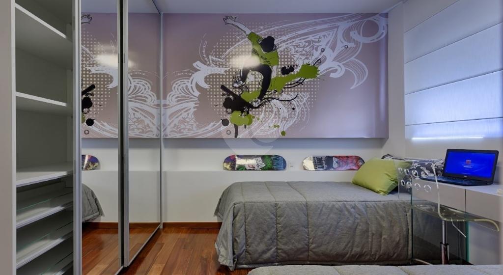 Venda Apartamento Nova Lima Vila Da Serra REO329260 20