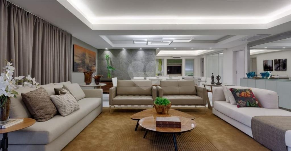 Venda Apartamento Nova Lima Vila Da Serra REO329260 11