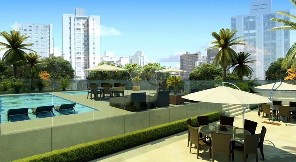 Venda Apartamento Nova Lima Vila Da Serra REO329260 15