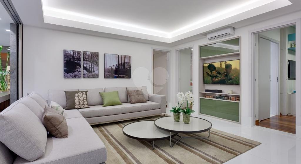 Venda Apartamento Nova Lima Vila Da Serra REO329260 5