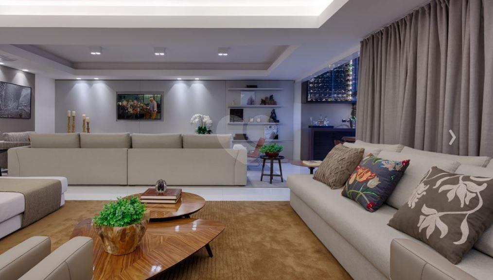 Venda Apartamento Nova Lima Vila Da Serra REO329260 1