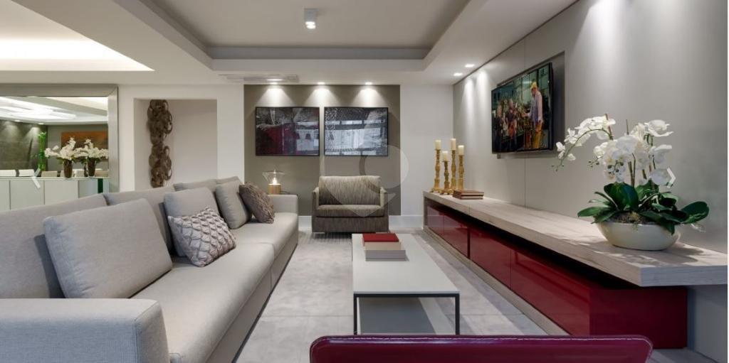 Venda Apartamento Nova Lima Vila Da Serra REO329260 3