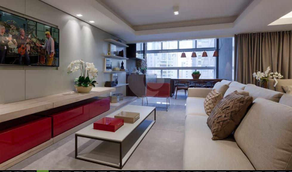 Venda Apartamento Nova Lima Vila Da Serra REO329260 2
